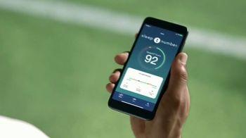 Sleep Number 360 Smart Bed TV Spot, 'Game-Changer' Featuring Dak Prescott - Thumbnail 10