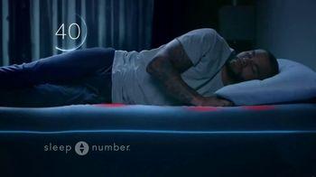 Sleep Number 360 Smart Bed TV Spot, 'Game-Changer' Featuring Dak Prescott - Thumbnail 8