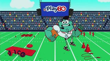 NFL Play 60 TV Spot, 'Coach Terry'