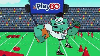 NFL Play 60 TV Spot, 'Coach Terry' - Thumbnail 2