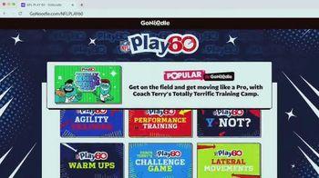 NFL Play 60 TV Spot, 'Coach Terry' - Thumbnail 3