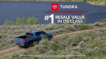 Toyota Run the Numbers Winter Event TV Spot, 'All-Wheel Drive' [T2] - Thumbnail 6