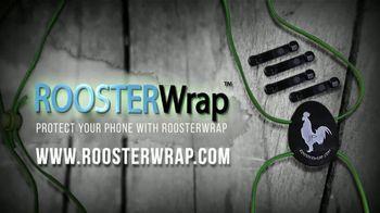 RoosterWrap TV Spot, 'Ice Fishing' - Thumbnail 8
