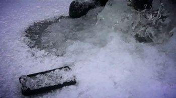 RoosterWrap TV Spot, 'Ice Fishing' - Thumbnail 1