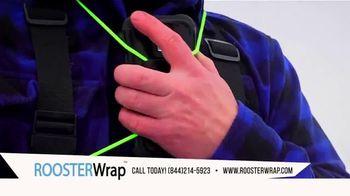 RoosterWrap TV Spot, 'Ice Fishing' - Thumbnail 6