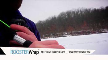 RoosterWrap TV Spot, 'Ice Fishing' - Thumbnail 7