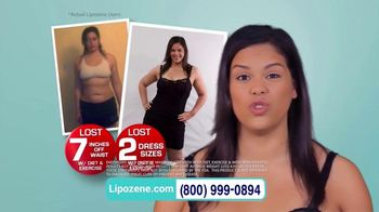 Lipozene TV Spot, 'Losing Weight Is Hard' - Thumbnail 5