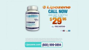 Lipozene TV Spot, 'Losing Weight Is Hard' - Thumbnail 8