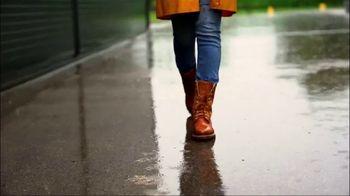 Fungi Cure Intensive Spray TV Spot, 'Winter Boots'