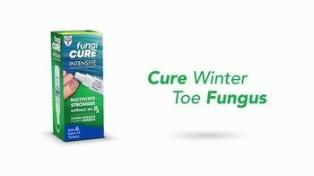 Fungi Cure Intensive Spray TV Spot, 'Winter Boots' - Thumbnail 9