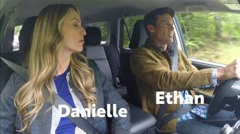 2021 Toyota 4Runner TV Spot, 'Western Washington Road Trip: Anywhere' Ft. Ethan Erickson [T2] - Thumbnail 1