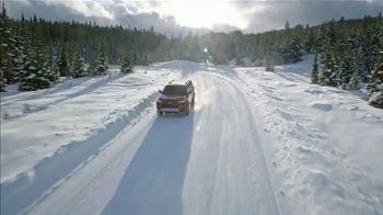 2021 Toyota 4Runner TV Spot, 'Western Washington Road Trip: Anywhere' Ft. Ethan Erickson [T2] - Thumbnail 4