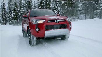 2021 Toyota 4Runner TV Spot, 'Western Washington Road Trip: Anywhere' Ft. Ethan Erickson [T2] - Thumbnail 5