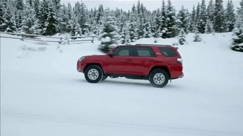 2021 Toyota 4Runner TV Spot, 'Western Washington Road Trip: Anywhere' Ft. Ethan Erickson [T2] - Thumbnail 7