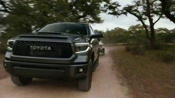 Toyota TV Spot, 'Camping' [T2] - Thumbnail 4