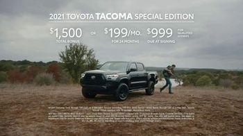 Toyota TV Spot, 'Camping' [T2] - Thumbnail 8