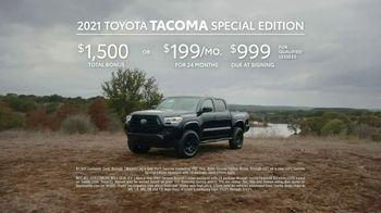 Toyota TV Spot, 'Camping' [T2] - Thumbnail 9