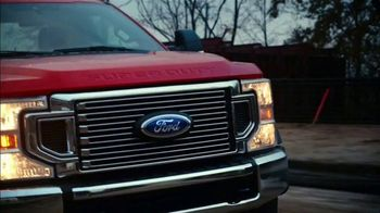 Ford TV Spot, 'F-Series Brand Loyalty' [T2] - Thumbnail 1
