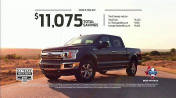Ford TV Spot, 'F-Series Brand Loyalty' [T2] - Thumbnail 10