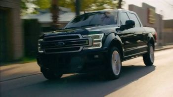 Ford TV Spot, 'F-Series Brand Loyalty' [T2] - Thumbnail 2