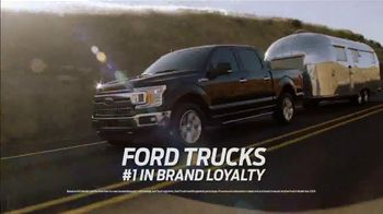 Ford TV Spot, 'F-Series Brand Loyalty' [T2] - Thumbnail 4