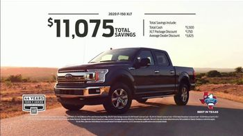 Ford TV Spot, 'F-Series Brand Loyalty' [T2] - Thumbnail 9