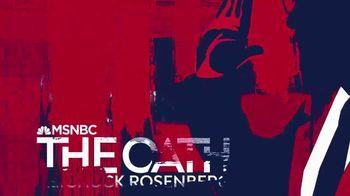 The Oath TV Spot, 'Matt Olsen: The Line'