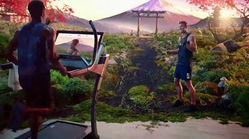 NordicTrack X32i Incline Treadmill TV Spot, 'More Than a Class'