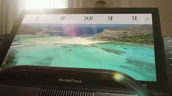 NordicTrack X32i Incline Treadmill TV Spot, 'More Than a Class' - Thumbnail 5