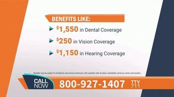 SayMedicare Helpline TV Spot, 'Special Update: $144 Added Back'