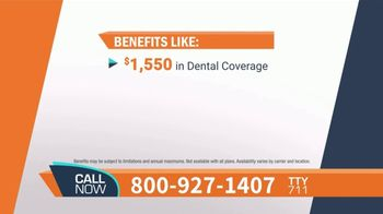 Medicare Benefits Review TV Spot, 'Special Update: $144 Added Back' - Thumbnail 4