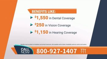 Medicare Benefits Review TV Spot, 'Special Update: $144 Added Back' - Thumbnail 5