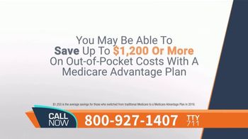 Medicare Benefits Review TV Spot, 'Special Update: $144 Added Back' - Thumbnail 8