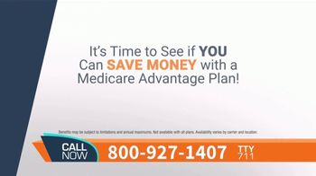 Medicare Benefits Review TV Spot, 'Special Update: $144 Added Back' - Thumbnail 9