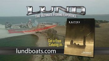 Lund Boats TV Spot, 'Over 70 Years: 2021' - Thumbnail 10