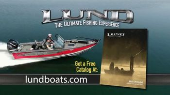 Lund Boats TV Spot, 'Over 70 Years: 2021' - Thumbnail 9
