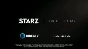 Starz Channel TV Spot, 'American Gods' - Thumbnail 8