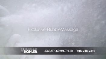 Kohler December Event TV Spot, 'Happy to Help: $1,000 off Walk-In Bath' - Thumbnail 8