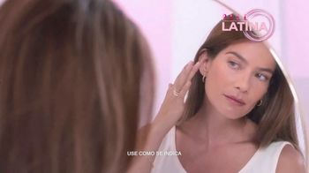 Cicatricure TV Spot, 'Para una mujer latina' [Spanish] - Thumbnail 7