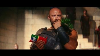 Jif Squeeze Peanut Butter TV Spot, 'Gladiator School' - Thumbnail 10