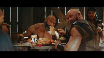 Jif Squeeze Peanut Butter TV Spot, 'Gladiator School' - Thumbnail 3