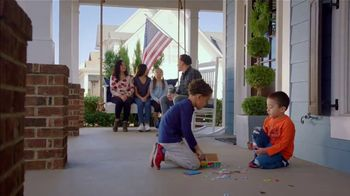 Union Home Mortgage TV Spot, 'There's No Place Like Home' - Thumbnail 1