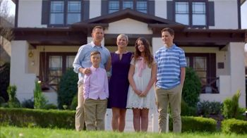 Union Home Mortgage TV Spot, 'There's No Place Like Home' - Thumbnail 7