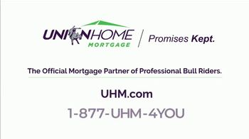 Union Home Mortgage TV Spot, 'There's No Place Like Home' - Thumbnail 8