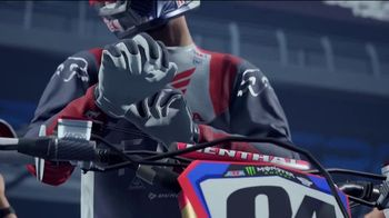 Monster Energy Supercross 4 TV Spot, 'Leave Your Mark'