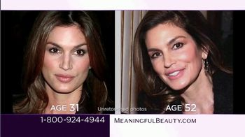 Meaningful Beauty Supreme System TV Spot, 'Rock the Red Carpet' Feat. Cindy Crawford, Ellen Pompeo - 359 commercial airings