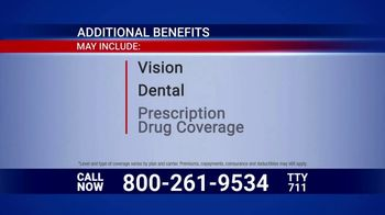 MedicareAdvantage.com TV Spot, 'Special Update: Two-Thirds of Americans' - Thumbnail 3