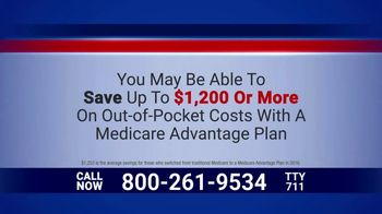 MedicareAdvantage.com TV Spot, 'Special Update: Two-Thirds of Americans' - Thumbnail 5