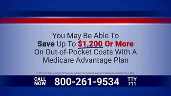 MedicareAdvantage.com TV Spot, 'Special Update: Two-Thirds of Americans' - Thumbnail 6