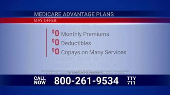 MedicareAdvantage.com TV Spot, 'Special Update: Two-Thirds of Americans' - Thumbnail 7